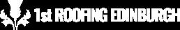 ist Roofing Edinburgh logo hite