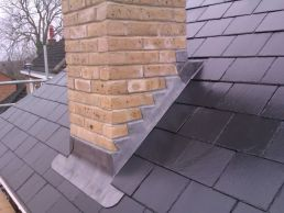 slate-roof-chimney-with-lead-flashing