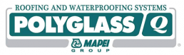 Polyglass waterproofing logo