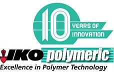 iko-polymeric logo